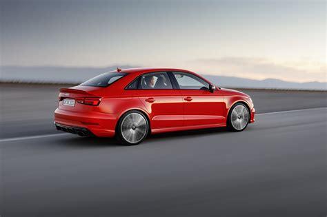 Audi Sa by Audi Rs3 Sedan Coming To Sa In Q2 2017 Cars Co Za