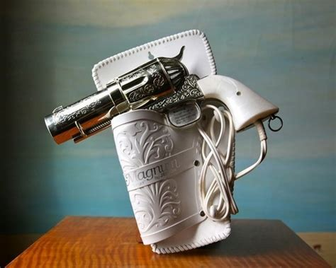 Handgun Hair Dryer gun dryer need everything else