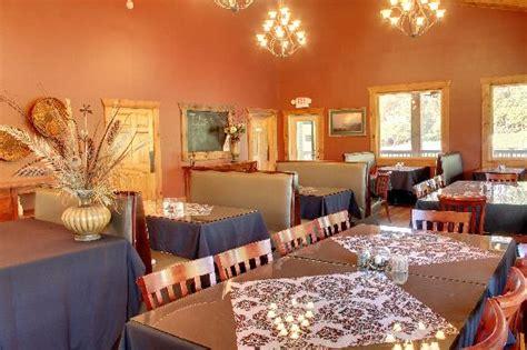 room 55 restaurant copperhead lodge blairsville ga omd 246 och prisj 228 mf 246 relse tripadvisor