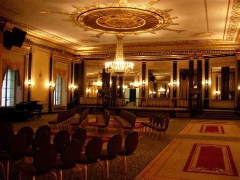 empire room palmer house empire room photos
