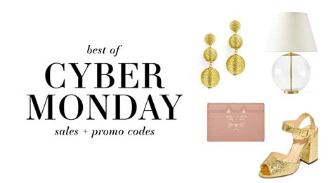 best for cyber monday sales best cyber monday sales and promo codes november 2016