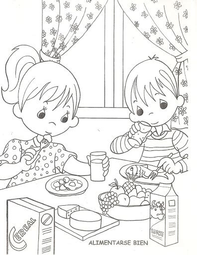 printable coloring pages healthy habits free hygiene habits coloring pages