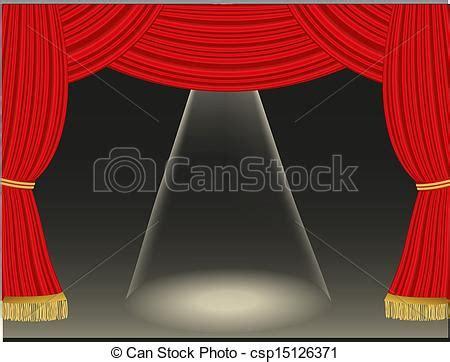 Rideaux De Théâtre Images by Illustrations Vectoris 233 Es De Rideaux Th 233 226 Tre Fond