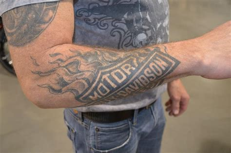 harley davidson tattoo ideas 6 ways to inspire lifelong customer loyalty hiver