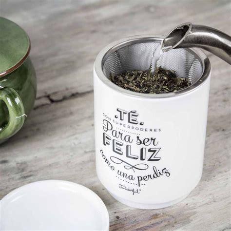 Time For Wonderfully Packaged Tea by 12 Mejores Im 225 Genes De Tazas Originales En