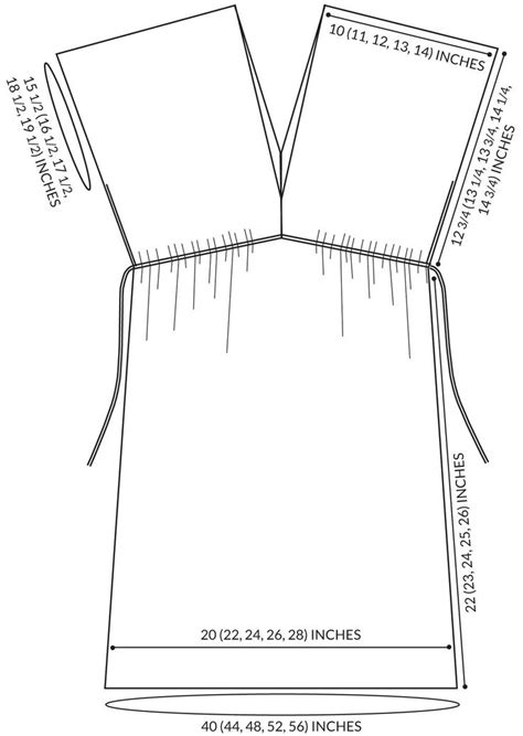 pattern theory tutorial 17 best images about womens clothing patterns on pinterest