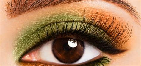 Eyeshadow Hijau kawaii japan