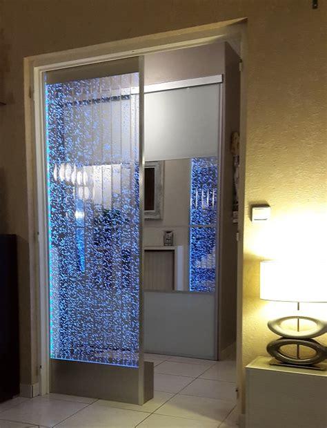 Cloison En Brique De Verre 2250 by Muret Separation Interieur Affordable Sparation De Pice