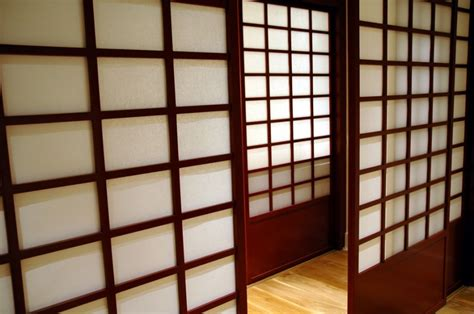 Japanese Doors by View Size