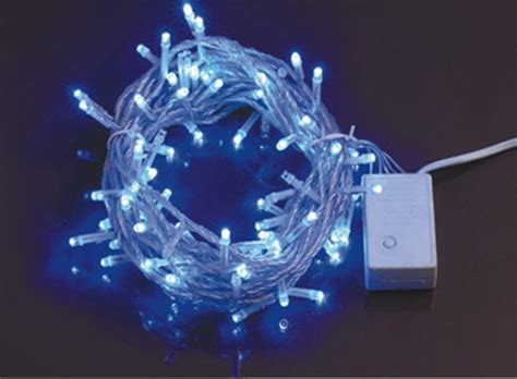 China Led String Lights Ldkj Ls 01a China Led String Led Light Strings