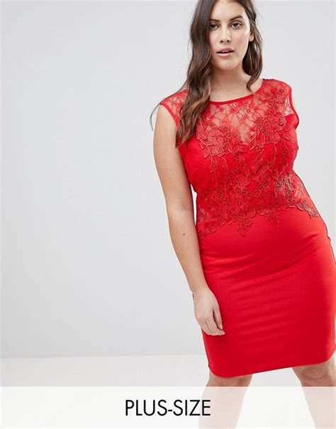 lipsy lace applique dress lipsy curve lace applique bodycon dress asos