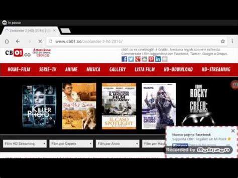 film gratis senza registrazione tutorial come vedere i film in streaming velocissimo