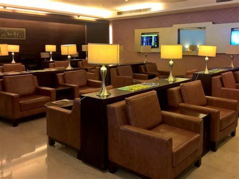 Maharaja Express air india maharaja international business class lounge