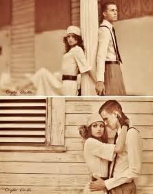 Life of a vintage lover vintage love engagement shoot