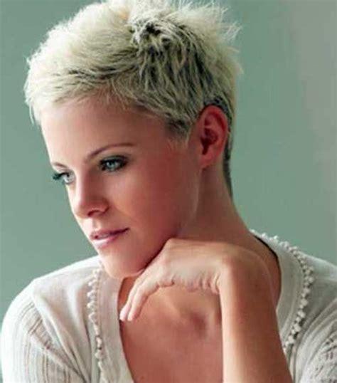short platinum blonde hairstyles women 2959 best short cuts images on pinterest hair pixies