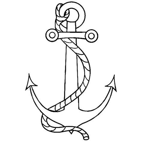 always an anchor girl coloring page coloring pages for