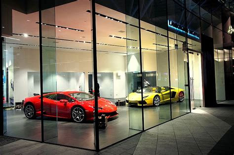lamborghini showroom building c 249 ng du học sinh việt kh 225 m ph 225 showroom lamborghini singapore