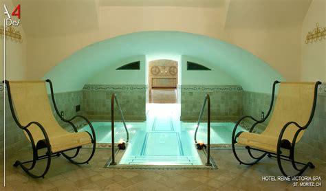 Interior Home Lighting A4idea Architettura E Interior Design Spa Hotel Reine