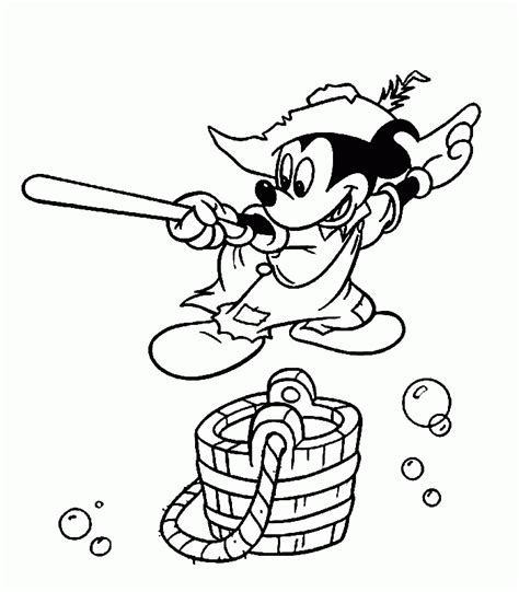 mickey mouse musketeers coloring pages three musketeers coloring pages coloring home