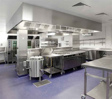 stainless steel commercial kitchen modular cold rooms