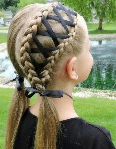 girl hairstyles that are cool 30 super cool hairstyles for girls