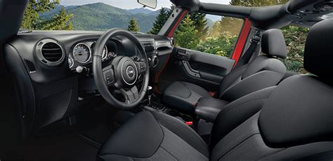 new jeep wrangler 2017 interior new 2017 jeep wrangler redesign price and release auto fave