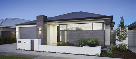 Red Ink Homes Floor Plans the discovery at the edge display village baldivis by