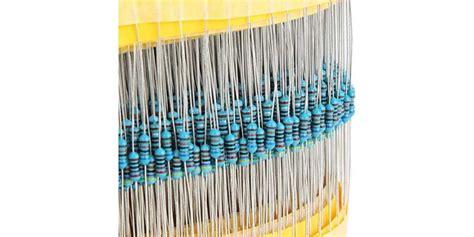 Resistor 220 Paket Isi 10 jual paket resistor 1 4w 1
