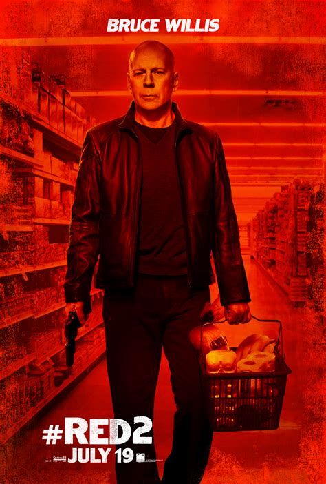 Red 2 2013 Film Bruce Willis John Malkovich Anthony Hopkins And Helen Mirren Star In New Red 2 Trailer We