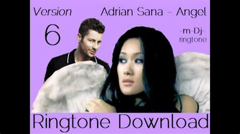 download youtube ringtone adrian sina ft sandra n angel ringtone download youtube