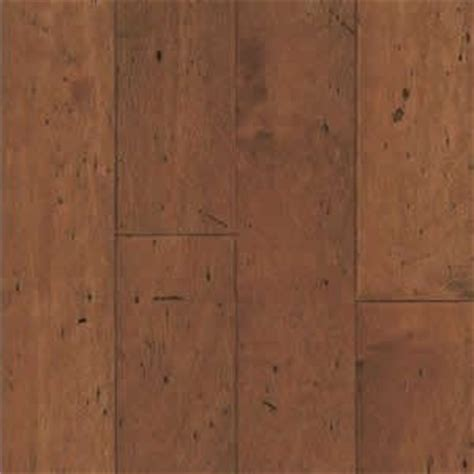 Distressed Maple Engineered Flooring - maple engineered distressed armstrong flooring 5 durango