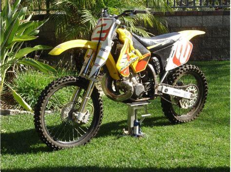 1997 Suzuki Rm250 For Sale 1997 Suzuki Rm250 For Sale On 2040 Motos