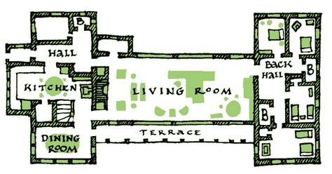 bed and breakfast house plans house plans bed and breakfast house design ideas