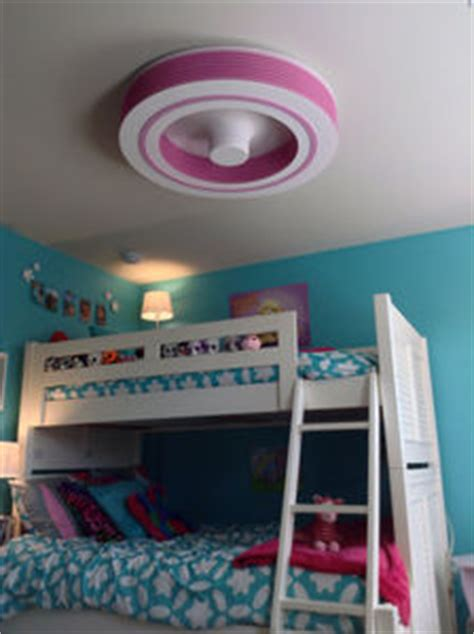 clip on fan for bunk bed 10 unique ceiling fans for your home the cameron team