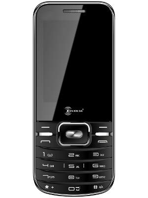Kenxinda Hero Mobile Phone Price in India & Specifications