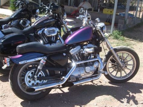 15 do it yourself chameleon paint page 10 harley davidson forums