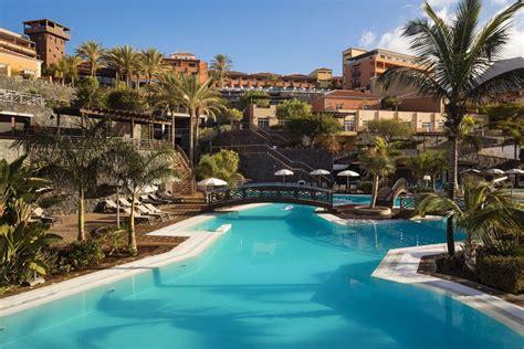 hotel meli jardines del teide las mejores vacaciones en tenerife naturaleza sol