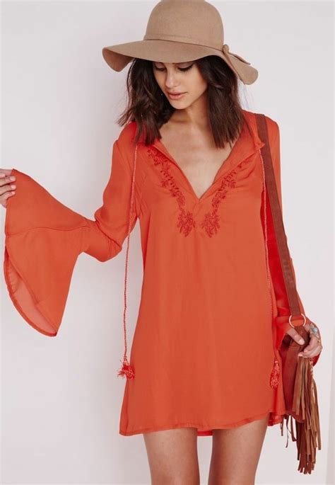 Style Boheme Chic Robe - choisir la meilleure robe de plage
