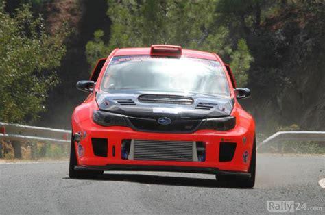 Subaru Rally Cars For Sale by Subaru Impreza Rally Cars For Sale