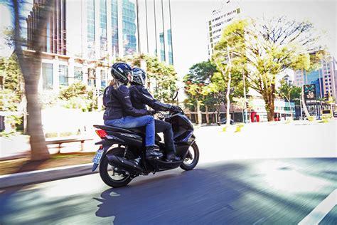 Pcx 2018 Azul Escuro by Honda Pcx 150 Linha 2018 Motomovimento