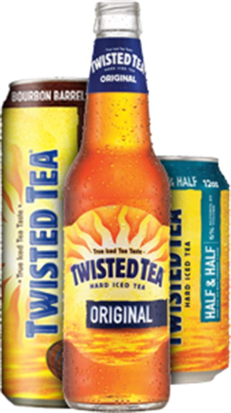 Twisted Tea Sweepstakes - twisted tea wiki