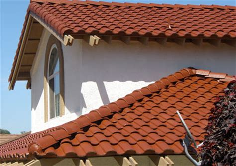 Ceramic Tile Roof Ceramic Roof Tiles Cost Advantages Installation Hantekor