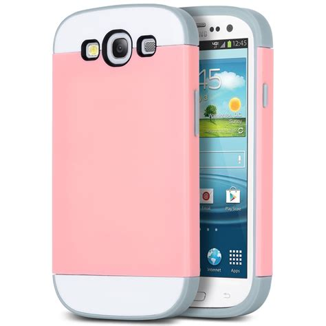 Neo Hybrid Armor Cover Casing Premium Samsung Galaxy J3 2016 J320 hybrid best impact slim armor cover for samsung galaxy s3 s iii i9300 ebay