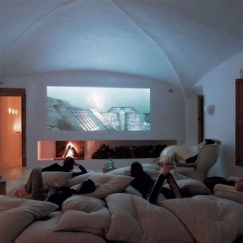 movies with couches cool media room design with comfort sofa interior design