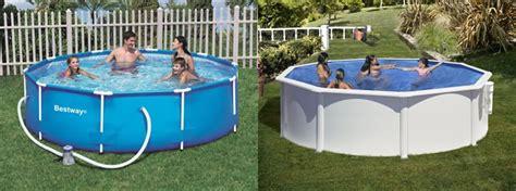 piscine per bambini da giardino piscine da giardino