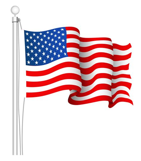flag clipart united states flag clip cliparts co