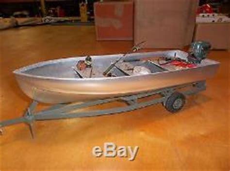 fleetline boats custom k o fleetline toy outboard motor boat