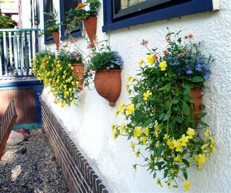 Vertical Gardening Pots Ceramic Vertical Gardening Bowl By Blue Room Pottery