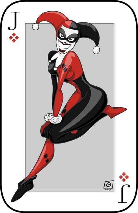 deck of cards joker best 25 joker card ideas that you will like on