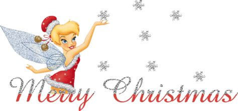 tinkerbell merry christmas festival collections